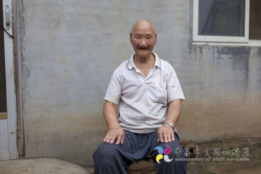 战场之惨烈,如在昨日;吾生之心愿,尚余二事!——听辛集九十岁老人讲述朝鲜战场的故事
